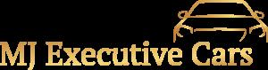 MJ Executive Cars Logo