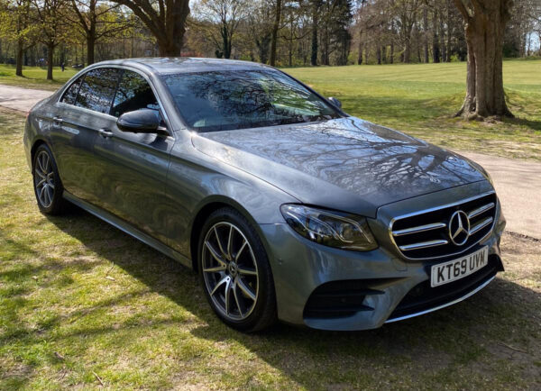 Executive Car Hire and Chauffeur in St Albans, Hemel Hempstead, Berkhamsted, Luton and more